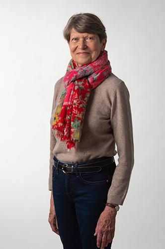 Michèle HABY
