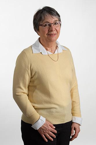 Elisabeth LOUIS
