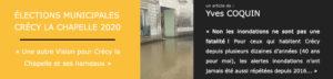 Non les inondations ne sont pas une fatalité !