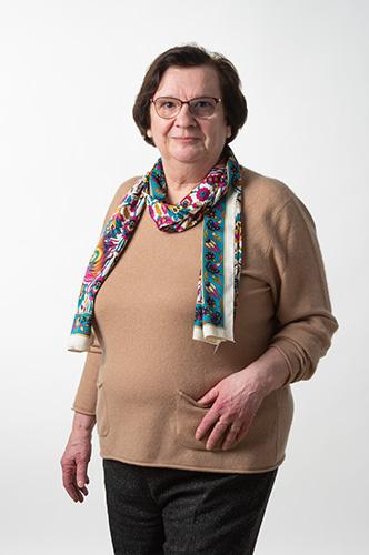 Elisabeth COQUIN