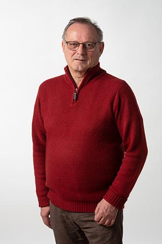 Patrick JOUAN