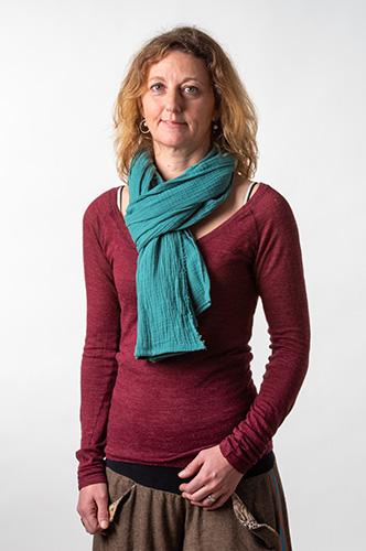 Caroline LEBLOND