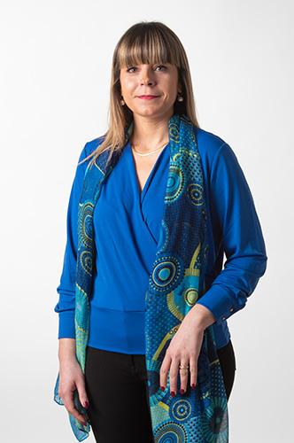 Émilie LEBON-MARCHAL
