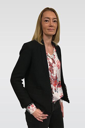 Sandrine POIRIER METTETAL