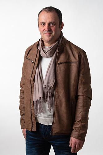 Gérard TESSIER