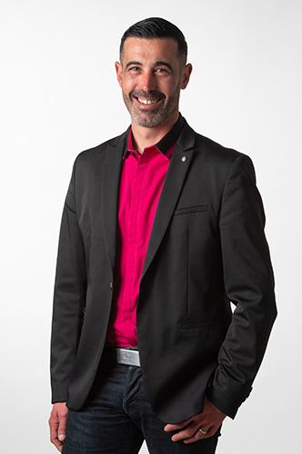 Gabriel THÉRY