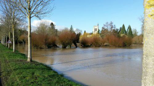 04/02/2020 Inondations au Prémanche