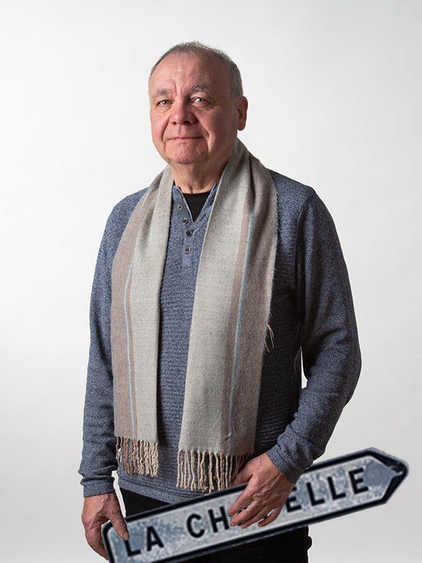 Jean-Pierre EDELINE