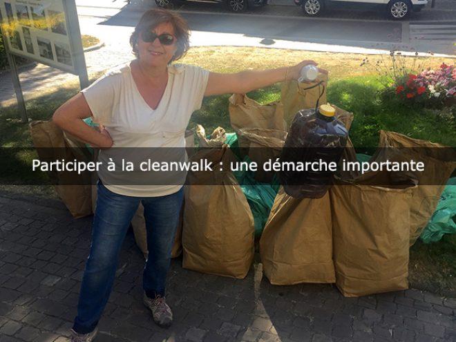 Cleanwalk de Crécy la Chapelle